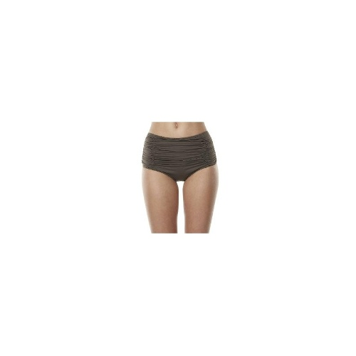 Moontide Womens Bikini Bottoms - Moontide Contours 50S Separate Pant Size 10